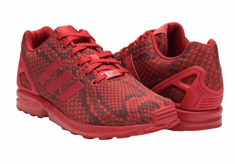 NIB Men's ADIDAS  ZX StyleS76475 Flux sneaker Multi-Color StyleS76475 ZX 8e318a