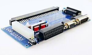 MAK-Supergun-Essential-Basic-par-Retroelectronik-pour-Arcade-Jamma-et-MVS-Neuf