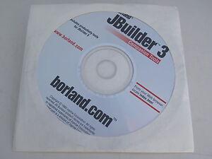 Borland-JBuilder-3-Companion-Tools-Productivity-10840-1-NEW
