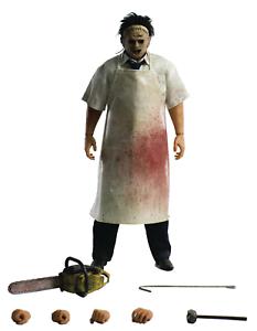 1 6 The Texas Chain Saw Massacre Leatherface ThreeZero
