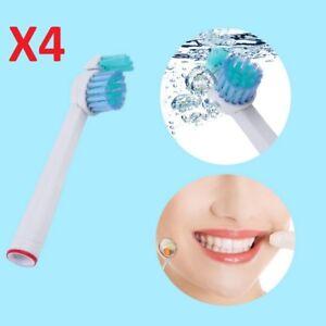 4-y-8-Cabezas-Cepillo-Diente-para-Philips-hx2012-Tete-brosse-a-dents