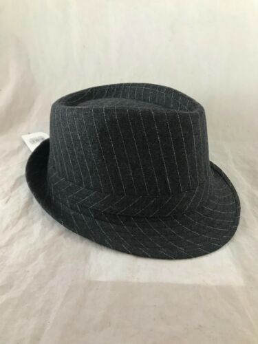 FEDORA HAT TRILBY GANGSTER CUBAN STYLE  HAT MENS WOMENS MANY STYLES