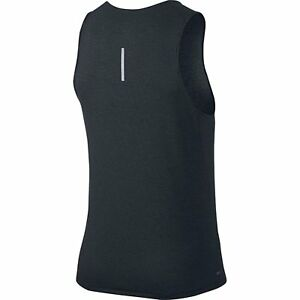 new concept e60cc 7aad3 Image is loading Nike-Men-039-s-Dri-Fit-Aeroreact-Running-