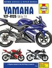 Yamaha YZF-R125 Service and Repair Manual: 2008 to 2011 by Matthew Coombs (Hardback, 2011)