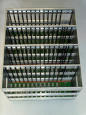 Siemens Terminal Equip Shelf Card Cage Siemens 91430-01