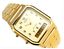 Casio-Vintage-AQ-230GA-9B-Gold-Plated-Watch-Unisex thumbnail 2