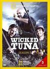 Wicked Tuna Season 2 DVD Region 1