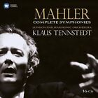 Klaus Tennstedt: Complete Mahler Recordings (CD, May-2011, EMI Classics)