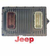2016 Jeep Wrangler ecm ecu computer P68259136AB