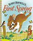 Bunny Hopwell's First Spring by Jean Fritz (Hardback, 2015)