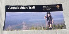 Appalachian Trail Wall Map **FREE SHIPPING**