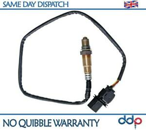 5-Wire-Lambda-Oxygen-Sensor-For-BMW-1-3-5-6-7-Series-X3-X5-Z4-1K0998262H