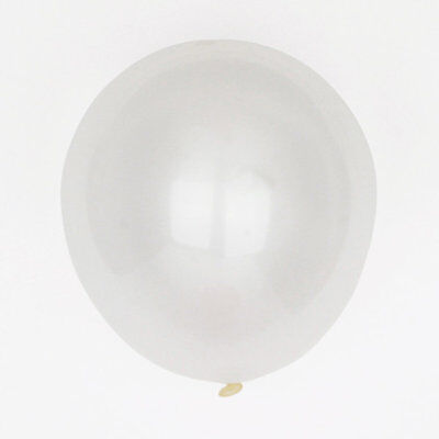 2019 Nuovo Stile Lot 3 Ballons Géant Transparent 90cm Mariage Baptême Fêtes Soirée Anniversaire.