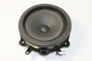 3961G-Audi-A4-B7-Avant-Estate-2007-RHD-Front-Left-Side-BOSE-Door-Speaker