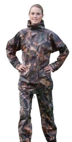 Bekleidung 20-54 Angelsport Ocean Komfort Stretch Set Tarnung oder Schwarz/Hose & Jacke