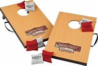 New Classics Micro Bean Bag Toss Cornhole Beanbag Baggo Boards Corn Hole Game