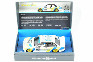 Scalextric-60-Years-LE-BMW-E30-M3-DPR-W-Lights-1-32-Slot-Car-C3829A