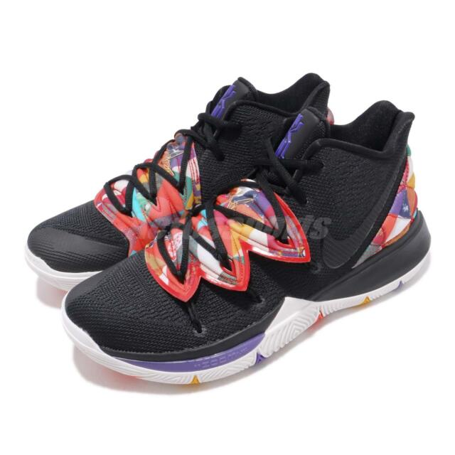 online retailer e83ac 13b0c Nike Kyrie 5 EP V Irving CNY Chinese New Year Men Shoes Sneakers AO2919-010