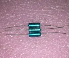10//50 10-200 Lots of 1000uF 10 Volt Electrolytic Axial Capacitor /% Tolerance