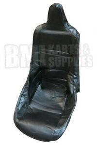 Details about Seat Cover for Yerf-Dog Spiderbox GX150 Go Kart Fun Cart 3209  3206 3208 32092