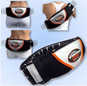 Massageguertel-Bauchmuskeltrainer-Bauchtrainer-Abnehmen-Massagegurt-Vibro-Shape