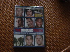 The Ground Truth  (DVD, 2006) Sometimes Act of Courage is to tell the truth NEW