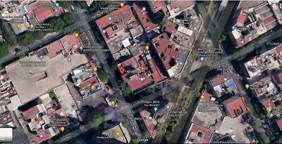 Edificio en venta sobre calle Niza, Juárez. Uso de suelo para hospital