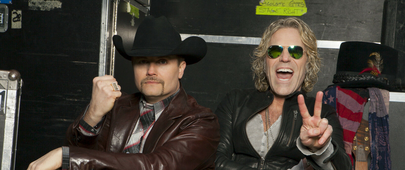 Big and Rich Tickets (21+ Event)