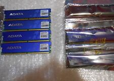 ADATA 8GB (4 X 2GB) DDR2 PC2-6400 800Mhz DESKTOP MEMORY (5 KITS AVAILABLE)