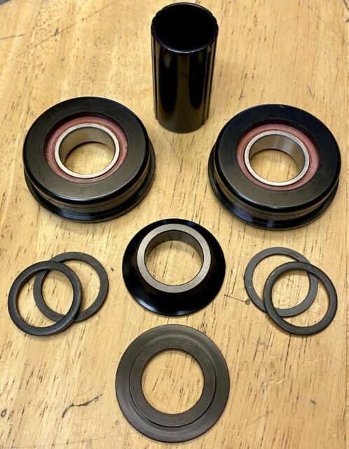 Bmx sealed 22mm spanish Bottom Bracket set