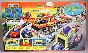 Matchbox Action System Car Wash