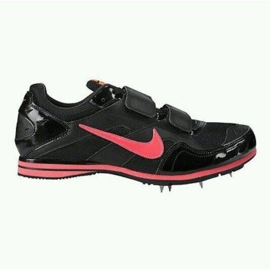 Nuovi uomini nike zoom tj 3 triplo salto scarpe da da da ginnastica sz 15 nero 474132 | Bella apparenza  | Modalità moderna  | Aspetto piacevole  db9263