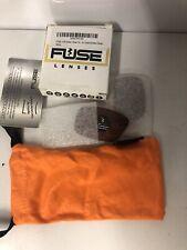 Fuse Lenses Fuse Plus Replacement Lenses for Smith Optics Passage