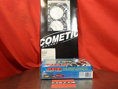 """Cometic C4602-060 MLS Head Gasket Toyota 1.3 1.5L 4E 5E .060/""""  75mm ARP 203-3801"""