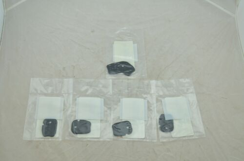 Set Of 5 New Genuine OEM Toyota Tacoma Cup Holder Rubber Insert