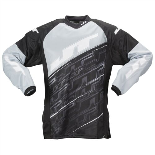 Paintball 2X JT Tournament Jersey Grey