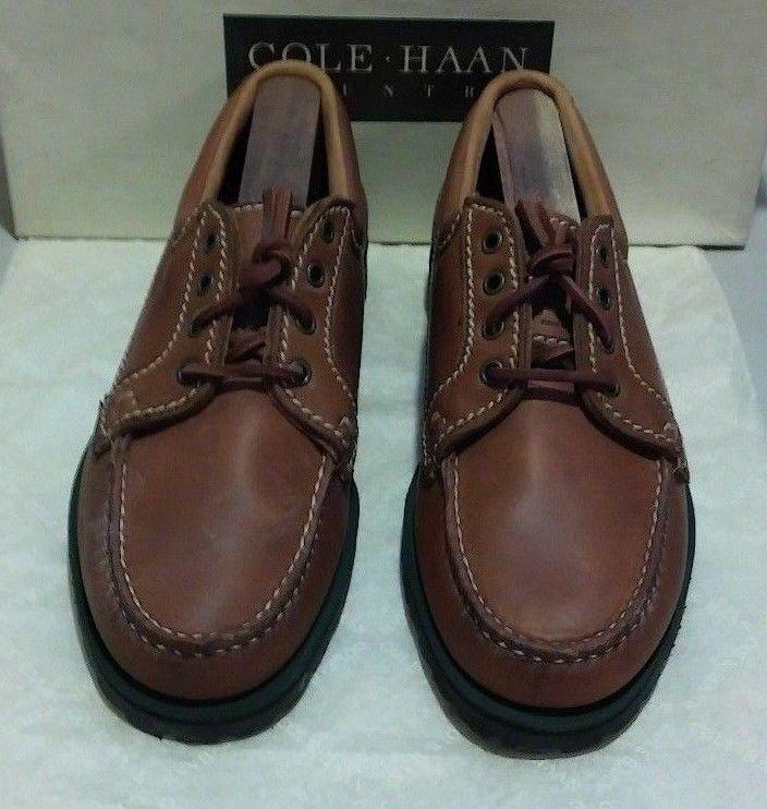Nuevo Nuevo Nuevo Cole-Haan Trevor 8 M Oak (1934) 4ec9ff