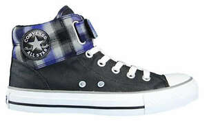815e00fed161 Image is loading CONVERSE-MENS-TRAINERS-SHOES-CT-LOOPBACK-MID-MENS-