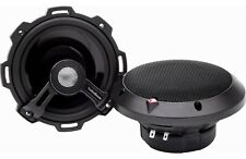 Rockford Fosgate T152 2-Way 5.25in. Car Speaker