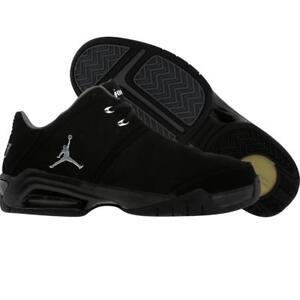 super cute 2befe 772bf Image is loading Nike-Air-Jordan-Reign-Size-9-5-Black-