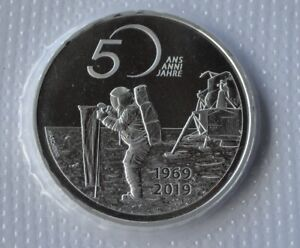 Switzerland-20-Franc-Silver-50-Years-Moon-Landing-2019-Apollo-11-Uncirculated