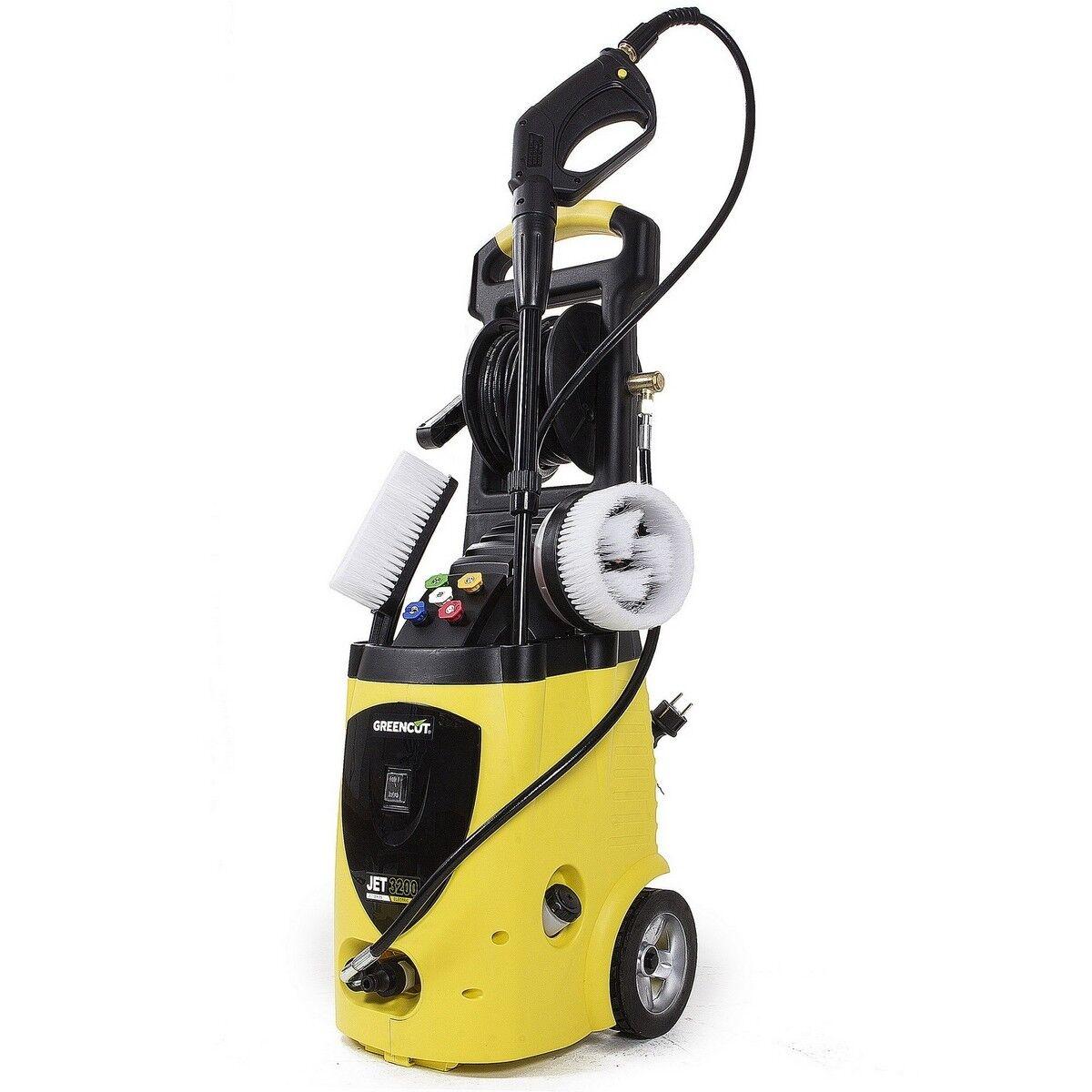 Nettoyeur haute pression électrique pour la maison 220 bar -GREENCUT s-l1600