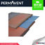 Permavent Plain Easy Fits Any Plain Tile As Low As 17.5 DegreeBox of 20