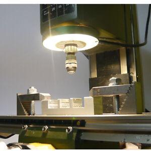 Maschinenleuchte-Beleuchtung-Lampe-Leuchte-fuer-PROXXON-MICRO-Fraese-MF70