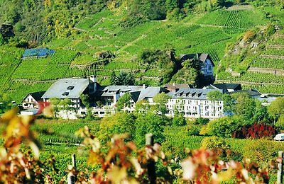 3T Last Minute Urlaub am Rotweinwanderweg im Wellness Hotel Lochmühle für 2P