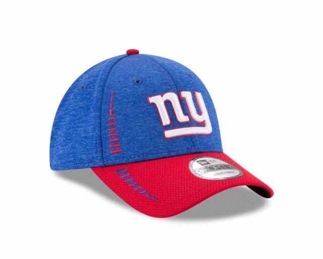 69c575f2ca5 NY Giants Hat Cap Era 39thirty NFL Adjustable Strap OSFM for sale ...
