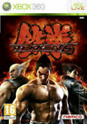 Tekken 6 Namco Xbox 360 PAL Complete With Manual