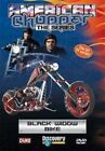 American Chopper Black Widow Bike 5017559100834 DVD Region 2