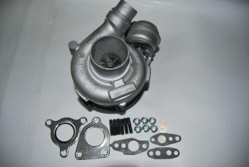 Turbolader Renault Laguna Megane Scenic 2.0 dCi 110kW 150PS 765015