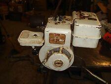 Vintage Briggs & Stratton 81302 Mower Go Kart Mini Bike  Engine 3 Hp